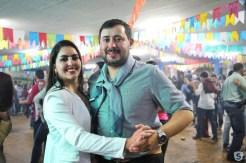 Baile de São João CTG Minuano Catarinense 2018 (304)