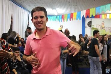 Baile de São João CTG Minuano Catarinense 2018 (306)