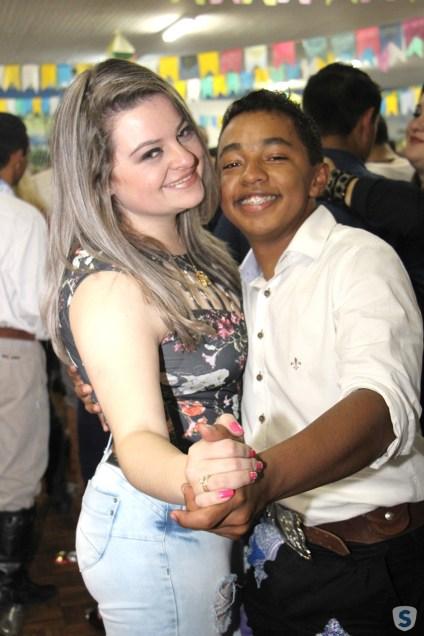 Baile de São João CTG Minuano Catarinense 2018 (327)
