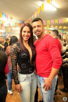 Baile de São João CTG Minuano Catarinense 2018 (44)