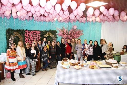 Clube da Lady (1)