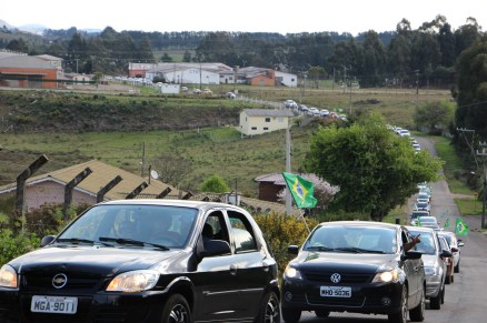 Carreata pro-bolsonaro São Joaquim(16)