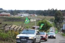 Carreata pro-bolsonaro São Joaquim(22)