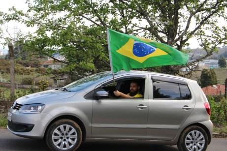 Carreata pro-bolsonaro São Joaquim(28)