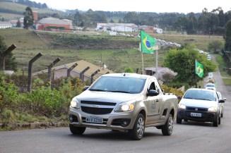 Carreata pro-bolsonaro São Joaquim(42)