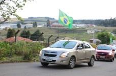 Carreata pro-bolsonaro São Joaquim(45)