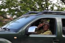 Carreata pro-bolsonaro São Joaquim(66)