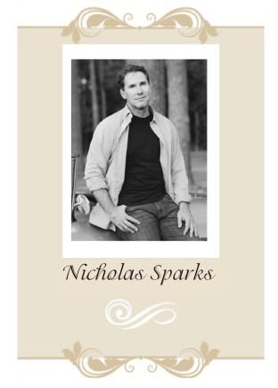 005 - nicholas sparks