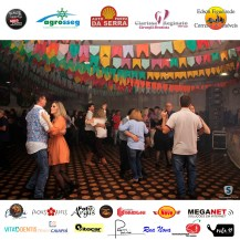 Baile São João Clube Astréa (139)