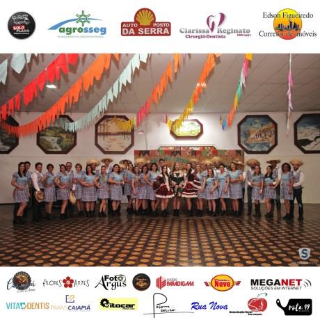 Baile São João Clube Astréa (171)