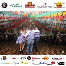 Baile São João Clube Astréa (21)