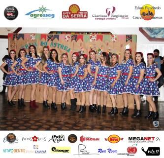 Baile São João Clube Astréa (216)