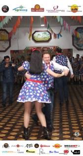 Baile São João Clube Astréa (22)