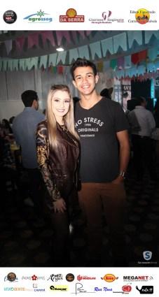 Baile São João Clube Astréa (285)