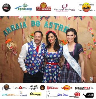 Baile São João Clube Astréa (294)