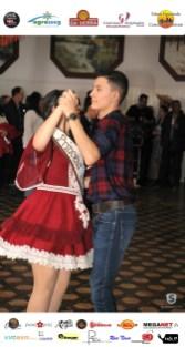 Baile São João Clube Astréa (323)