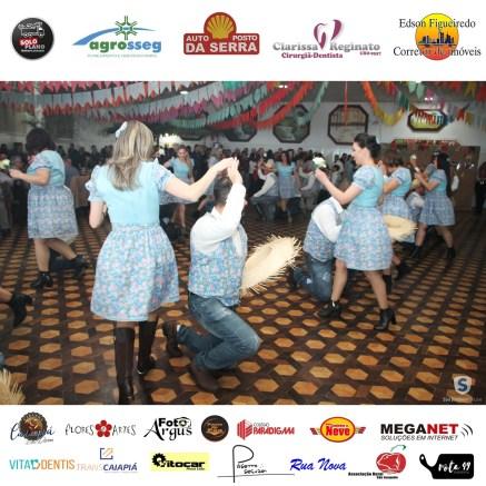 Baile São João Clube Astréa (327)