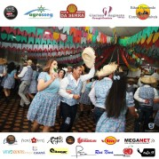 Baile São João Clube Astréa (332)