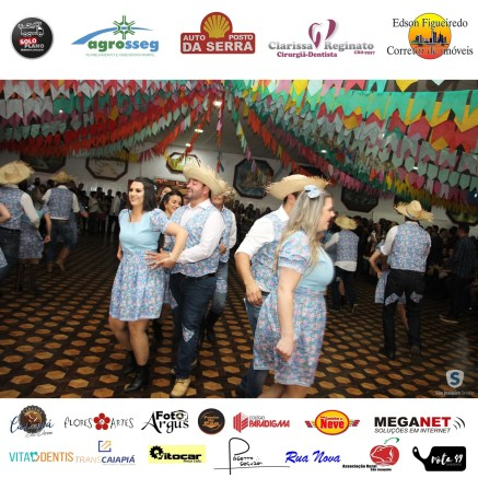 Baile São João Clube Astréa (339)