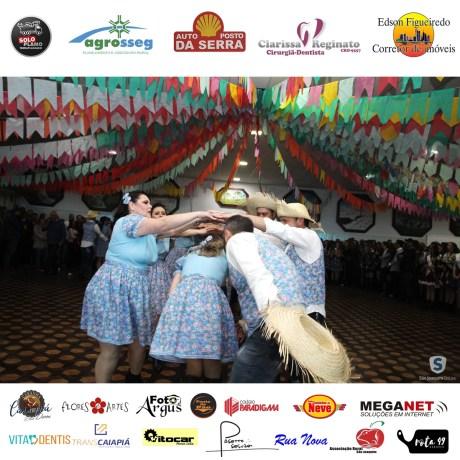 Baile São João Clube Astréa (343)