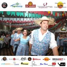 Baile São João Clube Astréa (345)