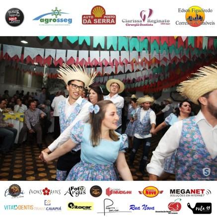 Baile São João Clube Astréa (350)