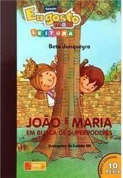 Era uma vez uma rua que terminava numa árvore encantada, tão alta que traria superpoderes a quem alcançasse seu topo. É em busca dessa força que João e Maria, duas crianças loucas por aventuras e cheias de imaginação, conhecem as alegrias e tristezas de uma grande amizade.