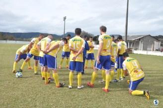 Cruzeiro x Madureira (20)