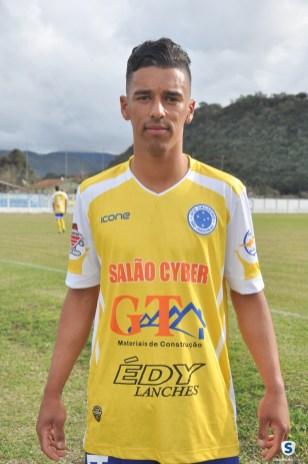 Cruzeiro x Madureira (9)