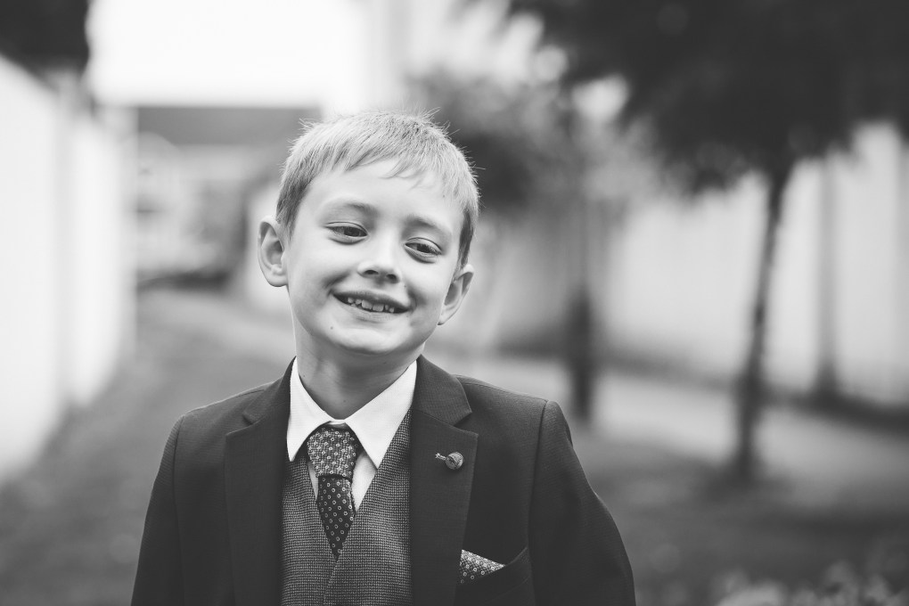 boys first holy communion portrait photography kildare