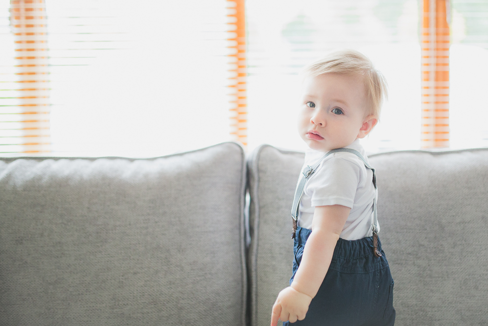 baby toddler photography at home