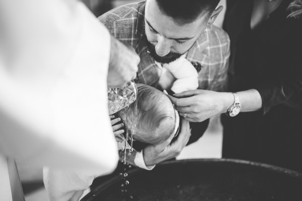 baptism, christening, naming ceremony, holy water font