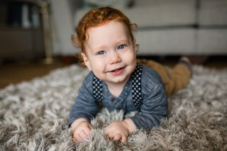 toddler, first birthday, photography, portrait, baby, boy, family, smile