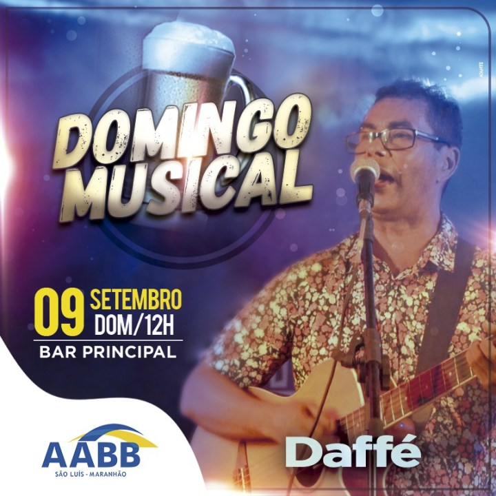 domingo musical 09-09-18