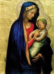 OS ATRIBUTOS DE MARIA