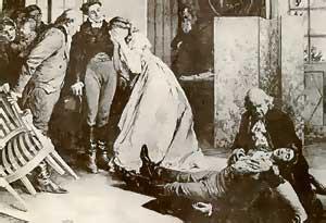 suicídio de Werther