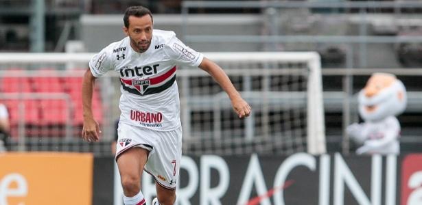 Nenê no Fluminense  Agente do meia já foi contatado…veja o que diz  jornalista do Extra fc6eb24c9356f
