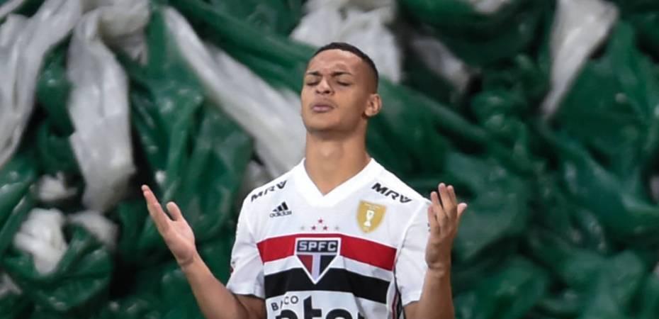 a9f277a5b Corinthians vence o Tricolor por 2×1 e é Campeão Paulista – SãoPaulo ...