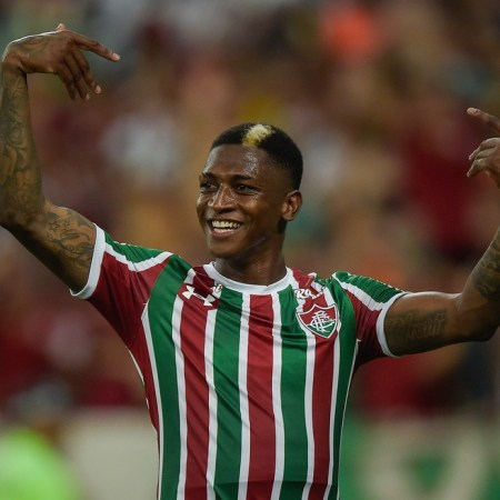 Yony Gonzalez: Além do São Paulo, Benfica tem 2 clubes franceses interessados no atacante por empréstimo