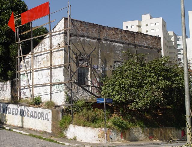 Estação de Vila Augusta