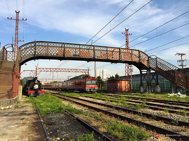 Vista geral da passarela (clique na foto para ampliar).
