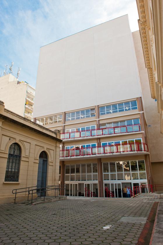 Foto: Secretaria Municipal de Cultura