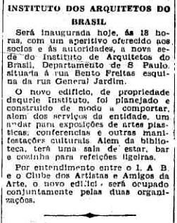 O Estado de S.Paulo 28/05/1945