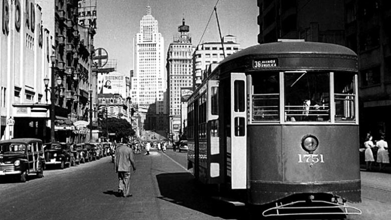 1968 – O ano em que o bonde parou