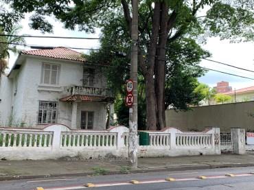 Sobrado – Rua Honduras