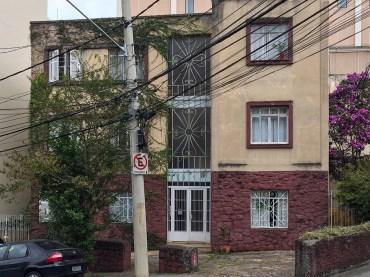 Predinho – Rua Sud Mennucci, 124