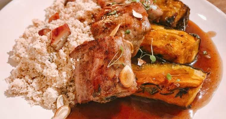 Mandioca Cozinha – Comida brasileira com muito sabor