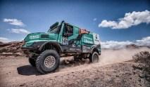 Goodyearovi ORD terenski teretni pneumatici u ekstremnim uslovima