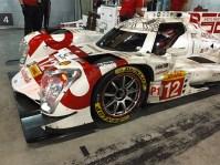 Dunlop se posle 2012.godine ponovo vraca u kategoriju LMP1