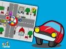 Goodyear Crossroad Safety - Upoznavanje saobracajnih propisa na zabavan nacin